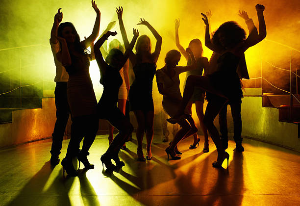 The best place to dance in Toronto