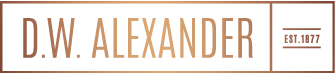DW Alexander